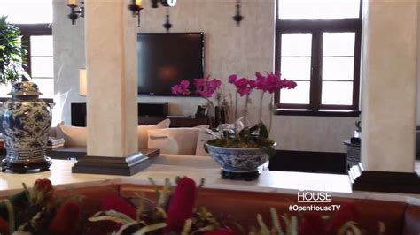 Kris Jenner Home Interior kim and kourtney kardashian home in miami youtube