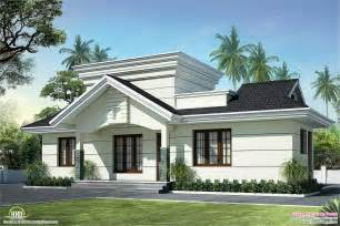 2013 home plans nano home plan and elevation in 991 square feet kerala