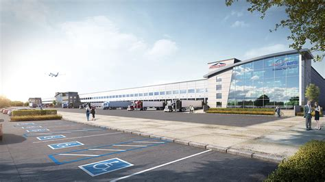new state of the cargo facility at jfk approved by panynj metro airport news