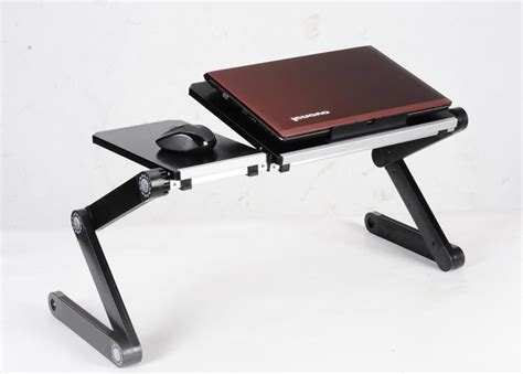 Bed Desk Laptop The Best Laptop Desk Comfort And Convenience