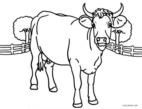 jersey cow coloring page 87 cow coloring pages free coloring pages free