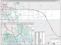 arapahoe county co wall map premium style by marketmaps