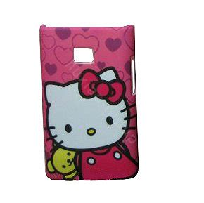 hello kitty wallpaper for lg e400 buy wholesale cartoon hello kitty matte cases hard covers