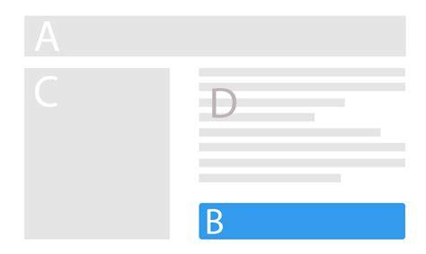 layout features quiz a b test tool und analyse von stetic