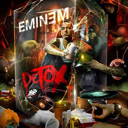 Dr Dre Detox Album Mp3 by Downloads New Song Eminem Detox