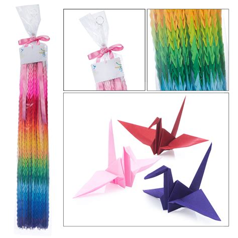 Origami Shop Uk - 1000 japanese origami crane birds