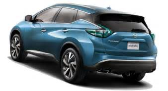 new car msrp 2017 nissan murano review msrp price mpg interior 2018