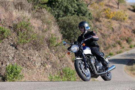 Triumph Motorrad Gebraucht österreich by Gebrauchte Und Neue Triumph Bonneville Motorr 228 Der Kaufen