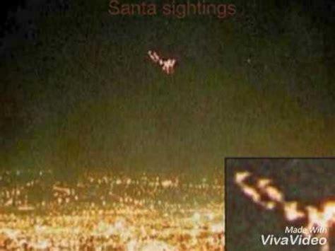 Sightings Sightings And More Sightings by Santa Sightings