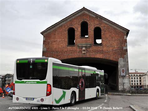 linee urbane pavia pavia e provincia autoguidovie pagina 10 busbusnet forum