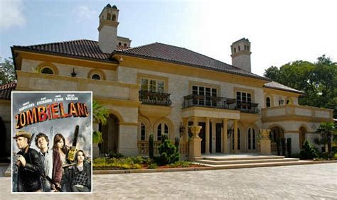For Sale Bill Murray S Hollywood Mansion In Quot Zombieland Quot