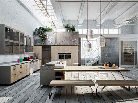 una cucina con cabina lavanderia cose di casa