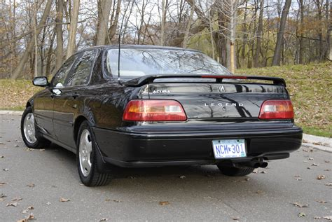 acura 1995 legend 1995 acura legend information and photos momentcar