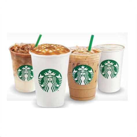 Handcrafted Drinks Starbucks - free handcrafted starbucks beverage with any purchase