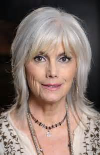 hairstyles for shoulder length silver hair image result for medium length hairstyles for women over