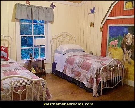 farm bedroom decorating theme bedrooms maries manor farm theme