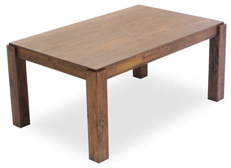 jasper wood dining table