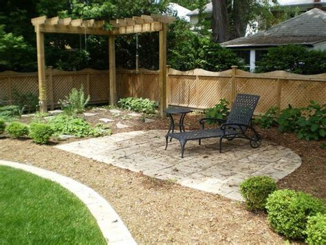 backyard grass ideas landscape ideas for front yard no grass home design ideas