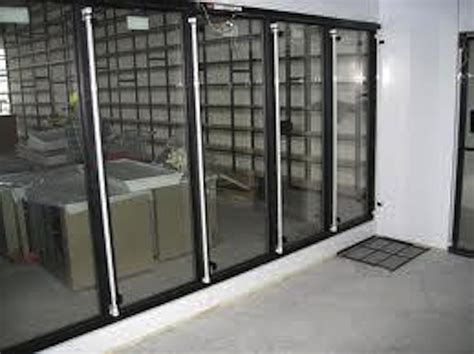 New 7 Glass Door W Led Beer Cave 25 X8 X8 Walk In Walk In Cooler Glass Doors