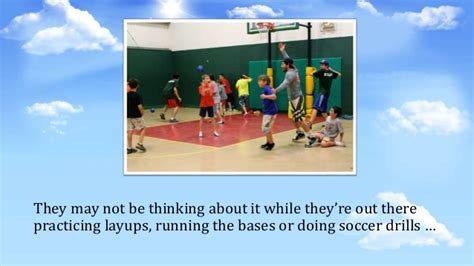 7 Reasons To Play Sports by Reasons Why Should Play Sports