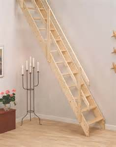 dolle lisbon wooden space saving staircase kit loft stair loft centre