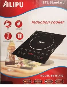 induction cooking distance lse ailipu sm15 a79 affordable portable induction cooktop