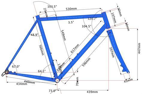 Carbon Fahrradrahmen Lackieren Berlin by Gro 223 Artig Welche Gr 246 223 E Fahrradrahmen F 252 R 5 7 Mann Ideen
