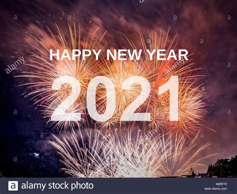 happy  year   fireworks background celebration