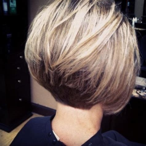 inverted bob hairstyles with back stacked inverted bob with stacked back regarding your hairstyle