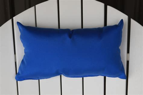 Adirondack Chair Pillow by Adirondack Chair Adjustable Pillow Only Cushion Stain