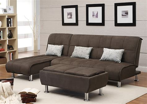 chaise end sofa bed nulook furniture chaise end sectional sofa bed