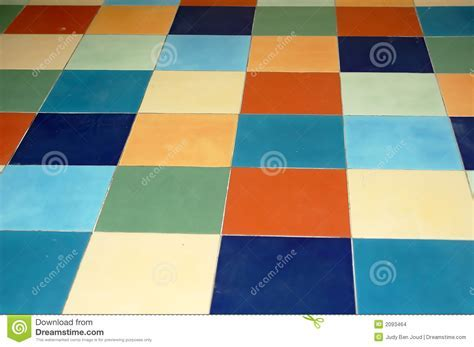Colorful tiles stock photo. Image of wall, backdrop