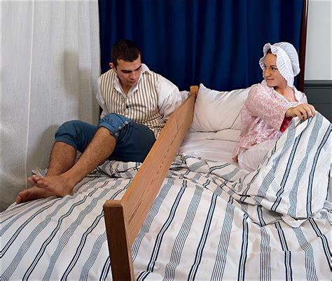 bed courtship lucy worsley jane austen s world