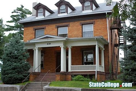 one bedroom apartments state college pa apartments rentals 639 west college avenue state