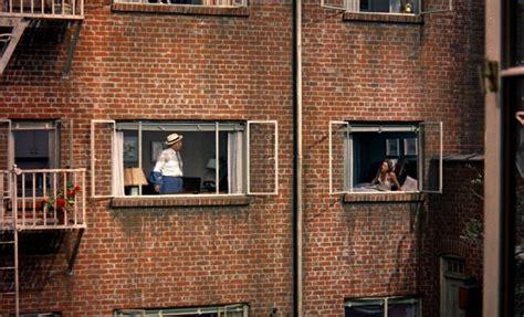 alfred hitchcock la finestra sul cortile la finestra sul cortile dir alfred hitchcock usa 1954