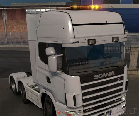 all truck beacon for all trucks v 1 3 ets 2 mods