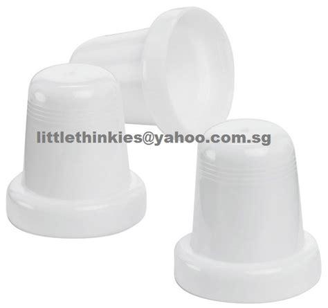 Avent Essential Manual Breast Standard Bottle dr brown s standard cap replacement 3ea pk littlethinkies