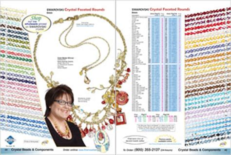 free jewelry supplies catalogs craftdrawer crafts freebie friday get a free jewelry