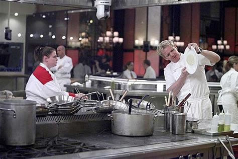 Hells Kitchen 36 Recap by Nona
