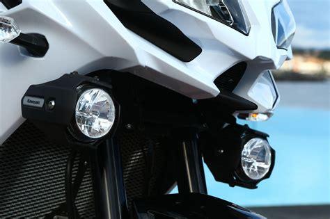 Motorrad Navi Sinnvoll by Kawasaki Versys 1000 Test 2015 Motorrad Fotos Motorrad