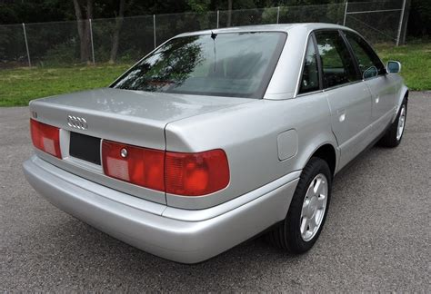 1995 Audi S6 For Sale by 1995 Audi S6 German Cars For Sale