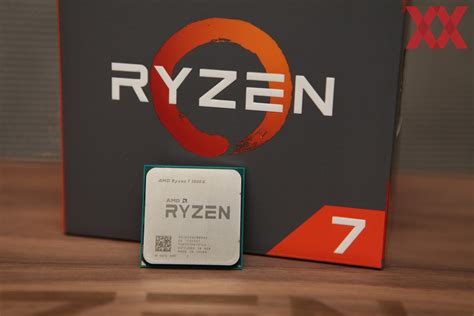 Amd Ryzen 7 1800x 3 6ghz Up To 4 0ghz Cache 16mb 95w Am4 8 amd ryzen 7 1800x 8 16 thread 4 0ghz flagship cpu unboxed