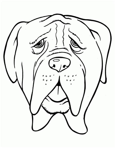 bulldog coloring pictures coloring home bulldog coloring sheets coloring home