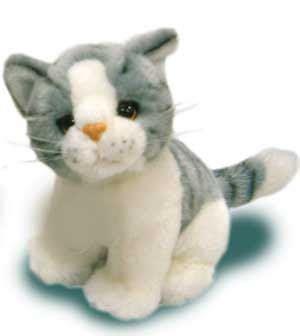 Dijamin Boneka Bantal Kucing Grosir boneka grosir boneka toko boneka boneka kucing abu2