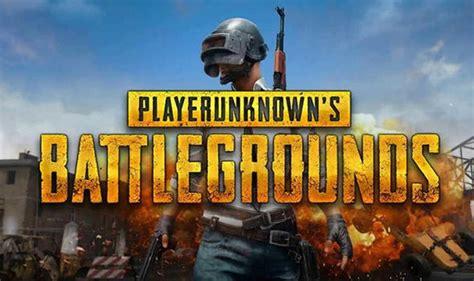 pubg update release date pubg update battlegrounds shock news for xbox one x fans
