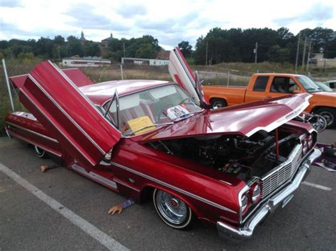 64 impala hydraulics for sale 64 chevy impala lowrider for sale in fenton missouri