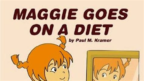 grounded leading your with intention books maggie goes on a diet