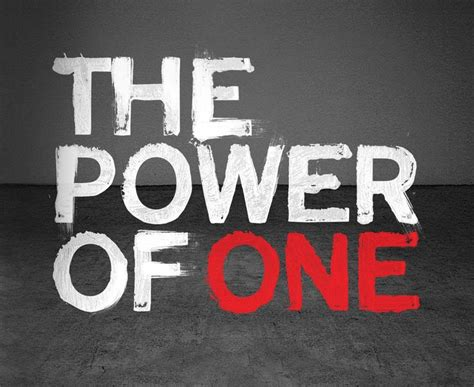 The Power Of One god s not dead the power of one becky j miller