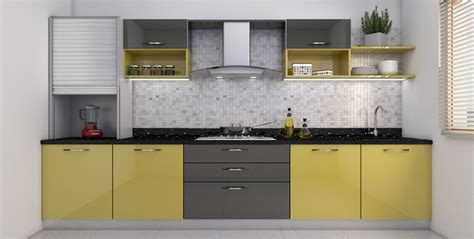 Modular Homes Interior by Kitchen Design India Kitchen And Decor