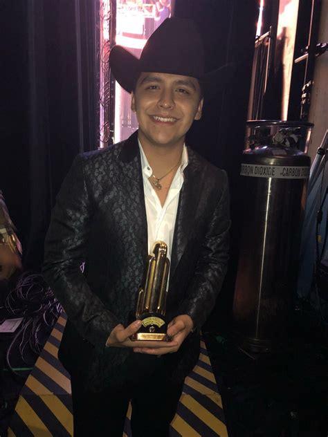 Christian Nodal Triunfa En Premios De La Radio 2017 Fotos Radio Ranchera Noche De Dreamers Y Ganadores En Premios De La Radio 2017 Diamante 94 3 Fm
